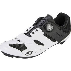 Giro Savix Shoes Herren white/black